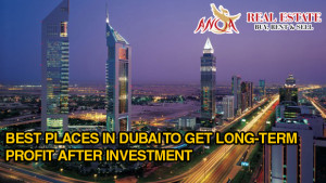 Best Places In Dubai