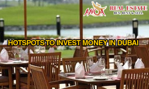 Hotspots To Invest