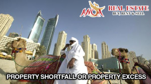 Property Shortfall
