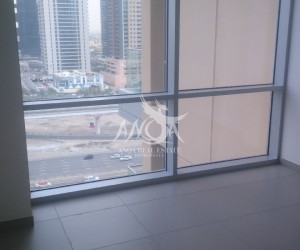 Spacious Unlimited view Apartment for your Dream. in Dubai Marina