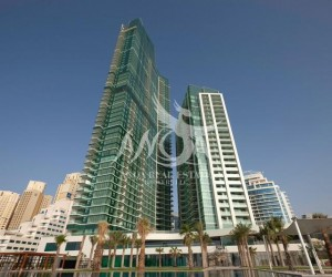Prime 3 Bedroom Unit with Direct Beach Access in Dubai Marina