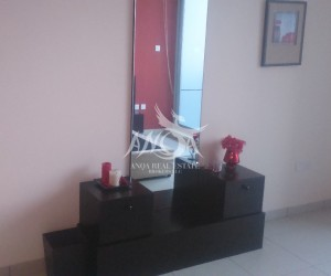 A cute 1br Ready to move in. in Jumeirah Lake Towers