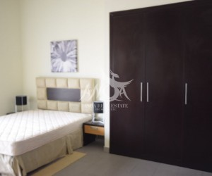 A Luxurious Furnished Studio for Sale in Sport City. in Dubai Sports City