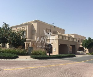 2 Months Free Offer, Traditional Style | Cedre Villas in Dubai Silicon Oasis