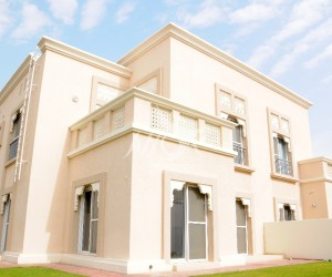 Limited Traditional Style Villas | 1 Months Free Offer | DSO in Dubai Silicon Oasis
