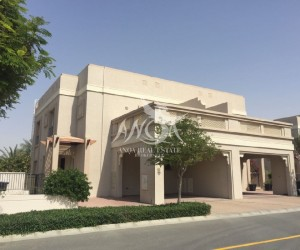 2 Months Free Offer | Middle Unit | Traditional Style Villa in Dubai Silicon Oasis
