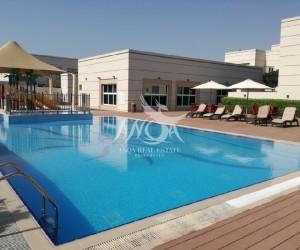 Amazing Villas with Big Garden | Access to Club House in Al Bada'a