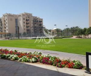 Amazing 2 BR Apartment with Huge Terrace in Remraam in Dubai Land