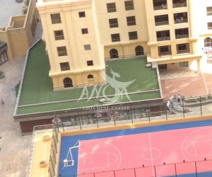 Outstanding 1 BR Apartment Available for Sale in JBR in Jumeirah Beach Residence