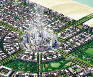 G+7 Mix use Plot - Phase 3 in International City