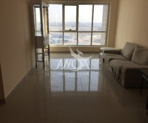 Outstanding One Bedroom for Sale in the highest Floors of JLT in Jumeirah Lake Towers