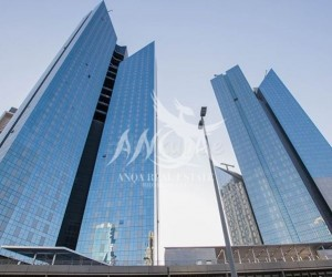 Spacious 1 Bedroom Apartment in Central Park DIFC in DIFC